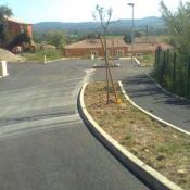 Terrain 587 m² Saint-Just (07700)