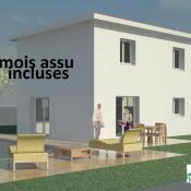 Maison 4 pièces + Terrain Trévoux