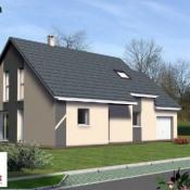 Maison avec terrain Rougemont 119 m²
