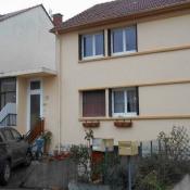 Marsannay la Côte, Maison jumelée 5 pièces, 80 m2