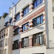 Paris 20ème, Appartement 7 pièces, 262 m2