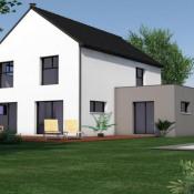 Maison 5 pièces + Terrain Chapelle-sur-Erdre