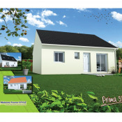 1 Theuville 56 m²