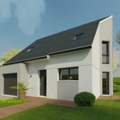 Maison avec terrain Le Vaudreuil 88,7 m²
