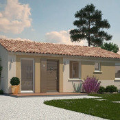 Maison avec terrain Alleins 70 m²