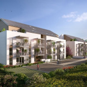 vente Appartement 4 pièces Rumilly