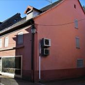 Sale building Schirmeck 159000€ - Picture 1