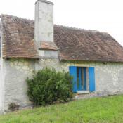 vente Maison / Villa 2 pièces Bonny sur Loire