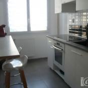Echirolles, Appartement 4 pièces, 73 m2