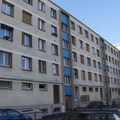 vente Appartement 3 pièces Villeneuve-Saint-Georges