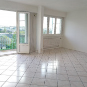 vente Appartement 4 pièces Metz