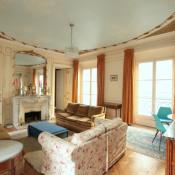 Paris 2ème, Appartement 4 pièces, 121,03 m2