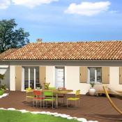 Maison avec terrain Mions 74 m²