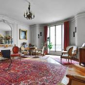 Paris 7ème, Appartement 8 pièces, 210 m2