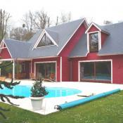 Lamorlaye, House / Villa 7 rooms, 250 m2