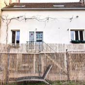 Asnières sur Seine, House / Villa 4 rooms, 144 m2
