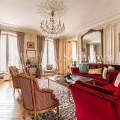 Paris 8ème, Appartement 4 pièces, 122,84 m2