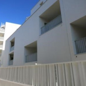 Montpellier, Wohnung 2 Zimmer, 42,8 m2