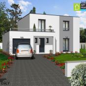 Maison 5 pièces + Terrain Sainte-Geneviève-des-Bois