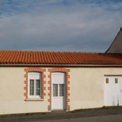 Vente maison / villa Aizenay