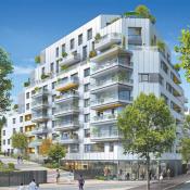 Terrasses 105 - Issy les Moulineaux