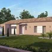 Maison avec terrain Jonzac 89 m²