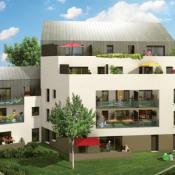 produit d'investissement Appartement 4 pièces Nantes