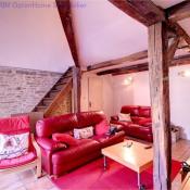 vente Maison / Villa 6 pièces Vaux-sous-Aubigny