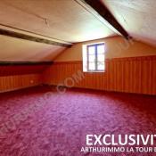 Vente maison / villa Bourgoin jallieu 209000€ - Photo 7