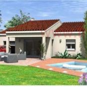 Maison 4 pièces + Terrain Saint-Barthélemy-de-Vals