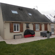 Montigny lès Cormeilles, (detached) house 6 rooms, 125 m2
