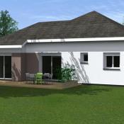 Maison avec terrain Buzy 83 m²