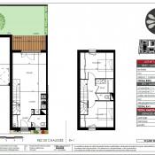 location Maison / Villa 3 pièces Cugnaux