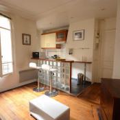 Location appartement Paris 18ème