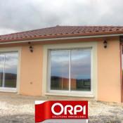 vente Maison / Villa 4 pièces Montalieu