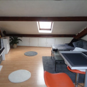 Limours, Appartement 2 pièces, 53,79 m2