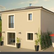 Maison 4 pièces + Terrain Cornillon Confoux
