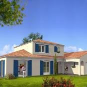 Maison 7 pièces + Terrain Le Loroux-Bottereau