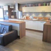 Saint Brice sous Forêt, Appartement 4 pièces, 80,58 m2