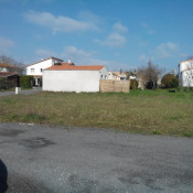 Terrain 642 m² Muron (17430)