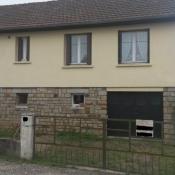 Bourg Lastic, Maison de village 6 pièces, 113 m2