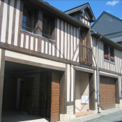 location Maison / Villa 3 pièces Honfleur
