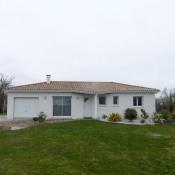 Samadet, Maison / Villa 4 pièces, 80 m2