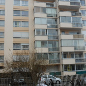location Appartement 3 pièces Le Petit-Quevilly