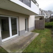 Sale apartment Hennebont 93000€ - Picture 1