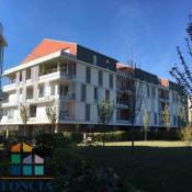 location Appartement 3 pièces Olivet