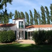Mortagne sur Sèvre, Villa 6 rooms, 220 m2