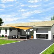 vente Maison / Villa 5 pièces Saint Agnin sur Bion (38300)