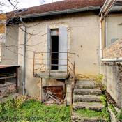 vente Maison / Villa 2 pièces Vincelles
