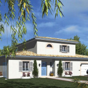 Maison 5 pièces + Terrain Meschers-sur-Gironde